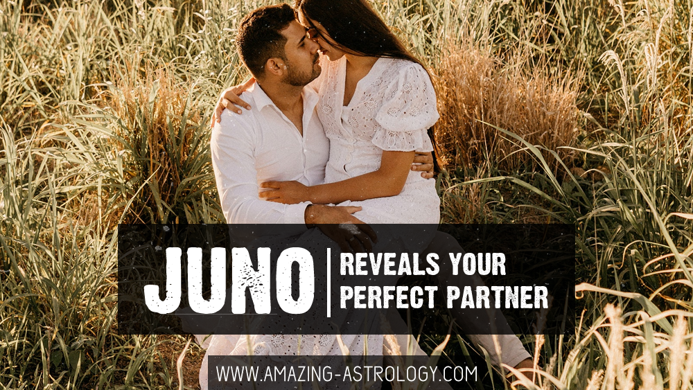 Juno The Perfect partner and spouse