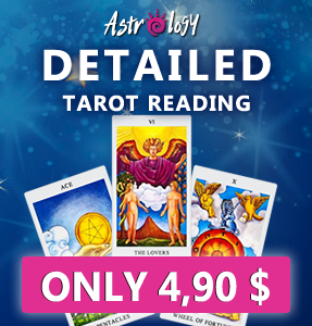 Detailed Tarot Reading
