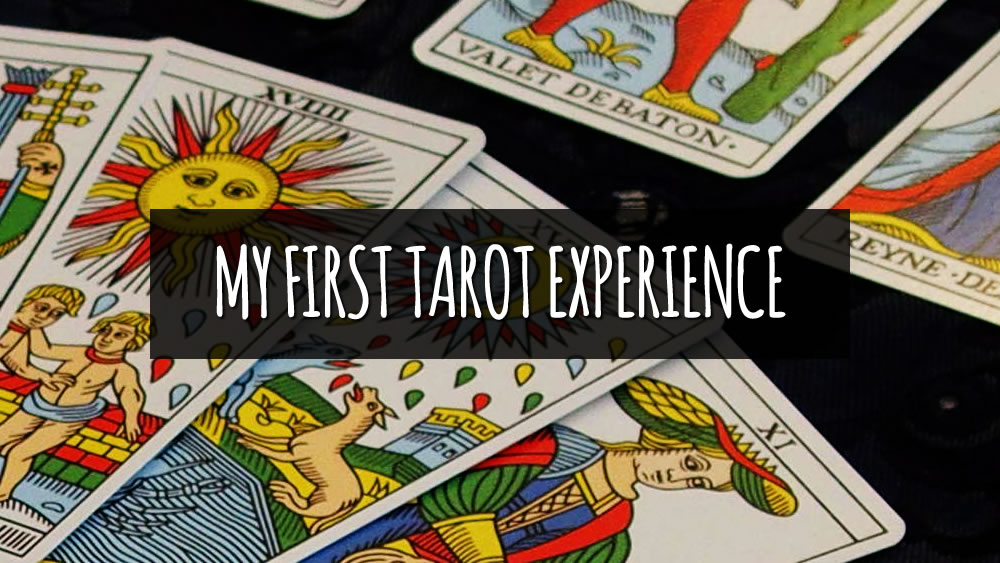 Tarot Experience