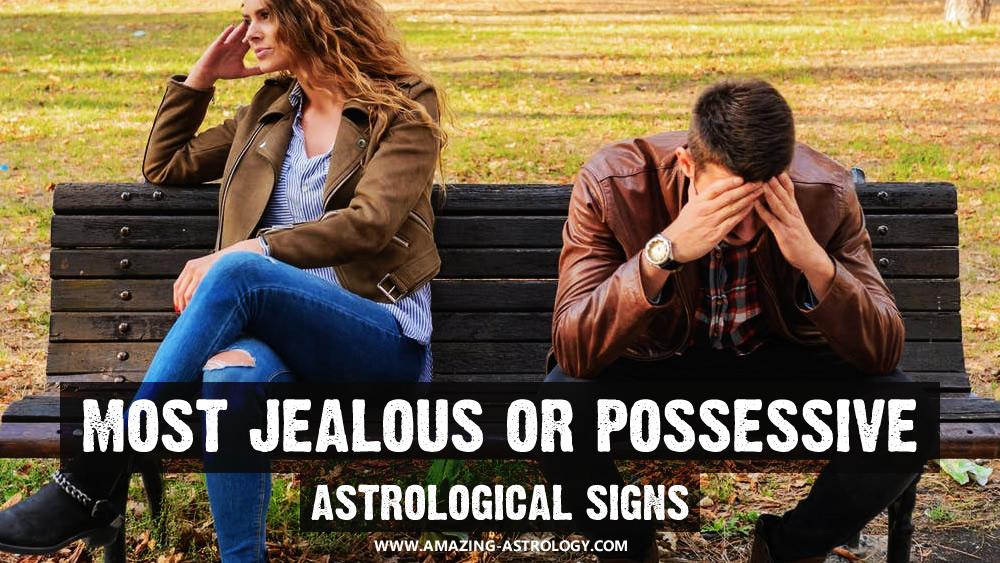 Jealous capricorns why are so Are Capricorn